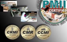 Mold Certification Course Package Online Training & Certification