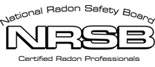 National Radon Safety Board approved training