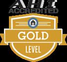 AHI Gold Level training provider