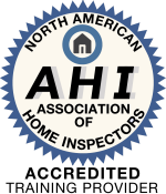 PHII Home Inspection School - AHI Approved